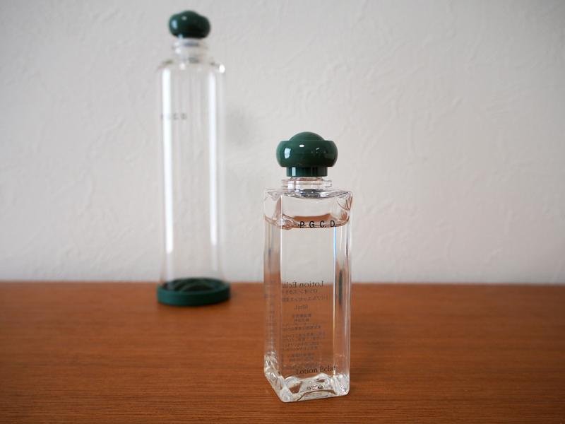 愛用の化粧水